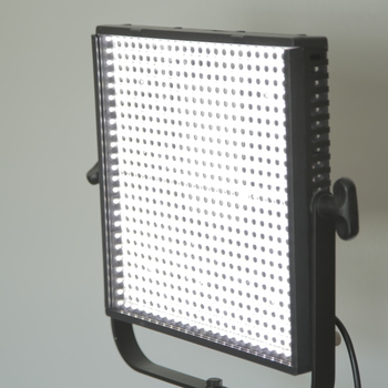 Rent Litepanels 1x1 Daylight Flood LED