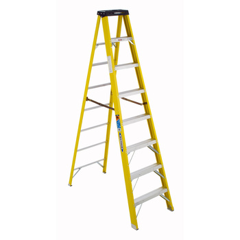 Rent 8 Foot Step Ladder