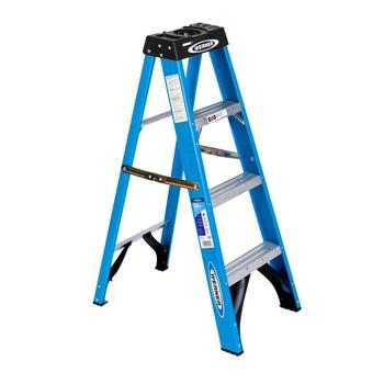 Rent 4 FT Step Ladder