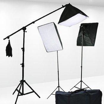 Rent Professional Lighting Kit