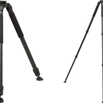 Rent 502HD Pro 70mm Video head and tripod 75mm bowl