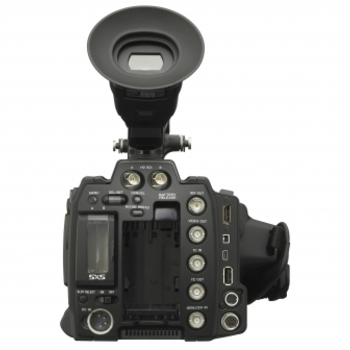 Rent Sony PMW-F3 PL Mount Camera