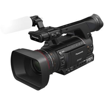 Rent Panasonic HPX250 P2 Camera
