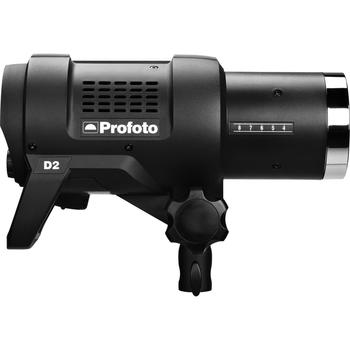 Rent Profoto D2 1000W/s Studio Strobe