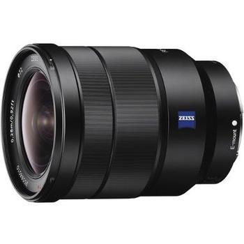 Rent Sony Vario-Tessar T* FE 16-35mm f/4 ZA OSS Lens
