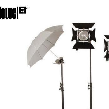 Rent Lowel Tungsten Lighting Kit