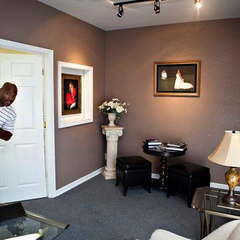 Rent My Studio