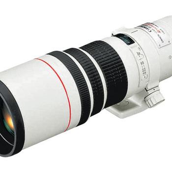 Rent Canon 400/5.6 L Lens