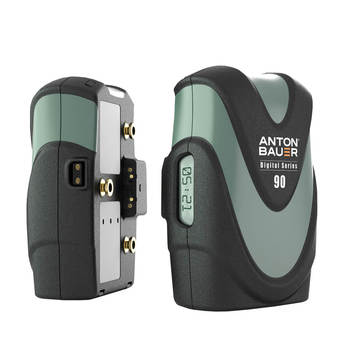 Rent (4) Anton Bauer Digital G90 Batteries w/ charger