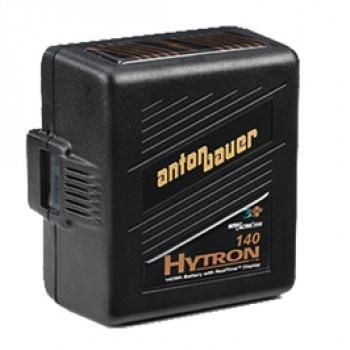 Rent (4) Anton Bauer Hytron 140 Batteries w/ charger