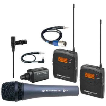 Rent Handheld Microphone