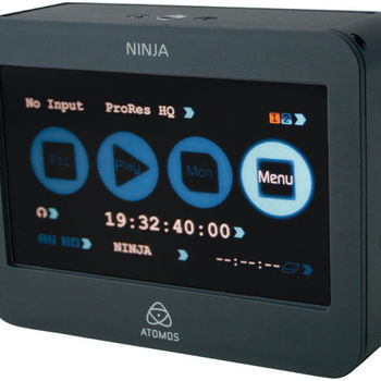 Rent Atomos Ninja 4.3'' Video Recorder