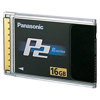 Rent 16 GB Panasonic P2 Card