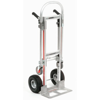 Rent Magliner Gemini Jr. Convertible Hand Truck with Pneumatic Wheels