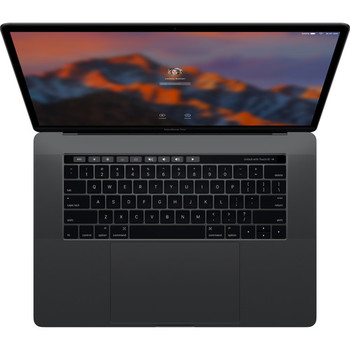 "Rent Apple 15.4"" MacBook Pro with Touch Bar (Late 2016, Space Gray) with Adobe Creative Suite"