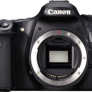 Rent Canon 60D DSLR Camera