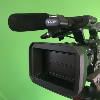 Rent Sony HVR-Z7U