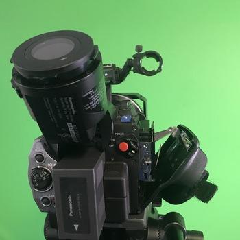 Rent Panasonic AG-DVX100A
