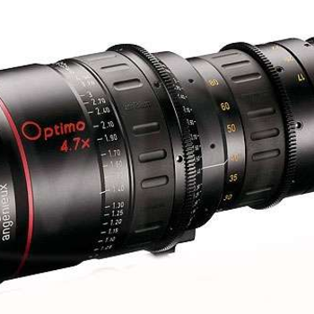 Rent Angenieux Optimo 17-80mm T2.2 Zoom Lens