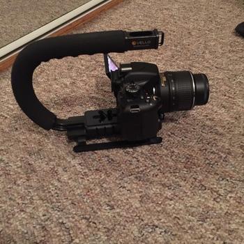Rent D5100 HD Cam