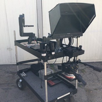 Rent Talon/ Varizoom Cinema Pro Remote Head