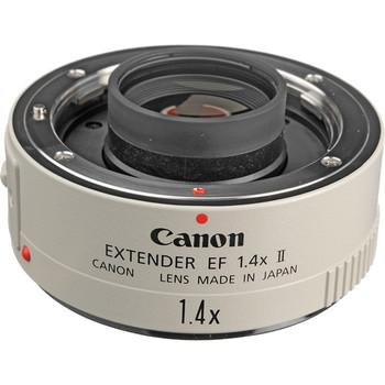 Rent Canon 1.4x EF Extender II