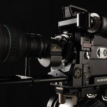 Rent Arriflex SR Super 16mm Camera