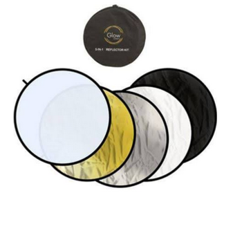 "Rent 42"" 5 in 1 Reflector Kit"