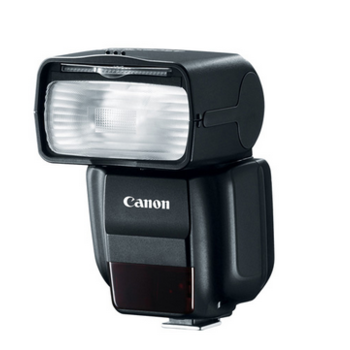 Rent Canon Speedlite 430EX III-RT Flash