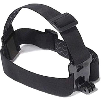 Rent GoPro Head Strap