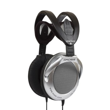 Rent Koss Adjustable Headphones