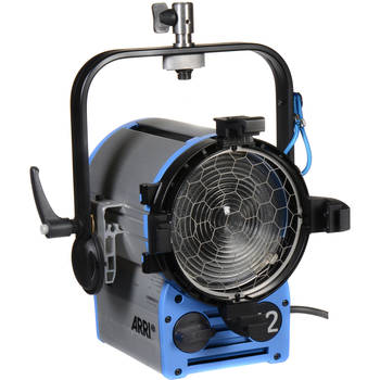Rent Arri T2 2K Fresnel Light