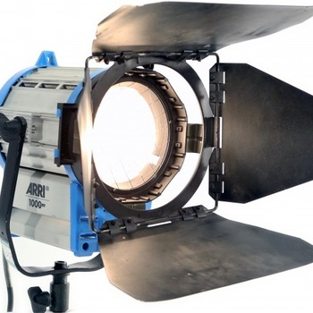 Rent Arri 1K LED Daylight Fresnal