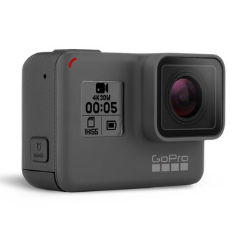Rent GoPro Hero 5 Black Edition