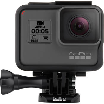 Rent GoPro Hero 5 Black w/ mounts and power pack