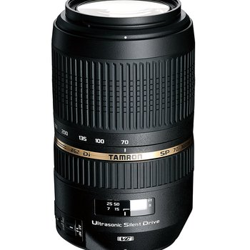 Rent Tamron AF 70-300mm f/4.0-5.6 SP Di VC USD XLD for Nikon