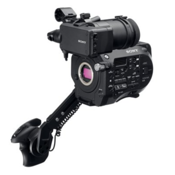 Rent Sony FS7 Basic Package