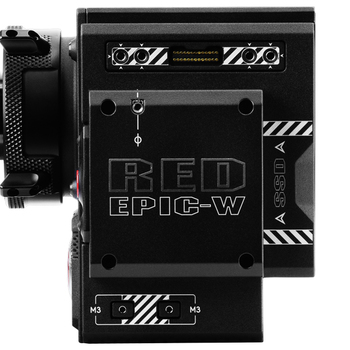 Rent RED EPIC-W - 8k Camera