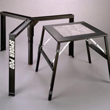 Rent Spider Pod Portable Tripod Riser and Standing Platform