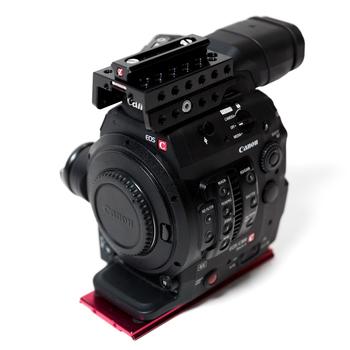 Rent Canon C300 Mark II (Body)