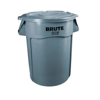 Rent Trash Cans 32 Gal