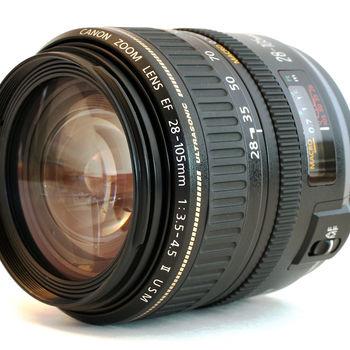 Rent EF 28-105mm f/3.5-4.5