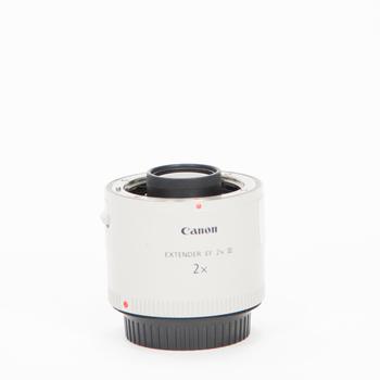 Rent Canon 2x Extender EF Mount III