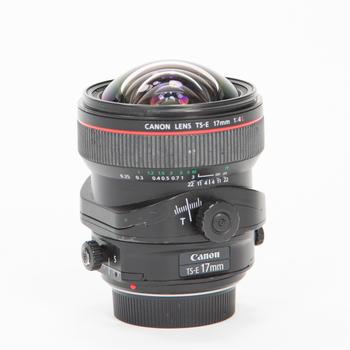 Rent Canon 17mm TS-E Tilt Shift