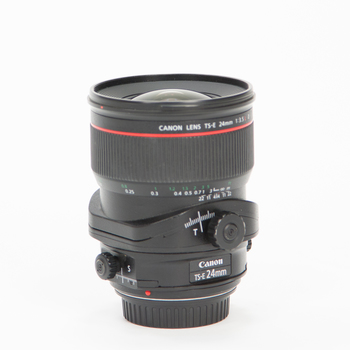 Rent Canon 24mm TS-E Tilt Shift