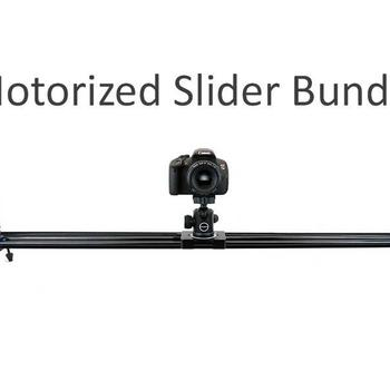 Rent Revolve Motorized Slider