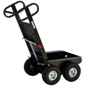 Rent Sandbag Cart