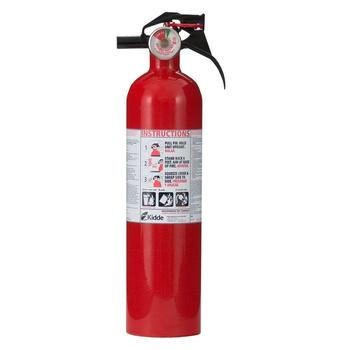 Rent Fire Extinguishers