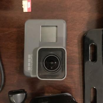 Rent GoPro Hero 5 Black + Accesories