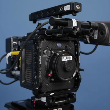 Rent Alexa Mini fully licensed w/power and media